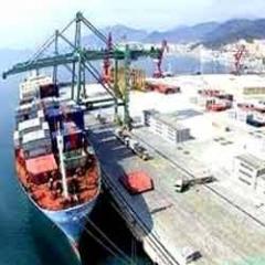 Door To Door Sea Cargo
