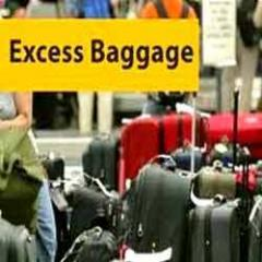 Excess Baggage Service