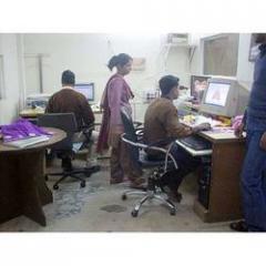 Designing Department