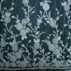 Embroidered Gown Fabrics
