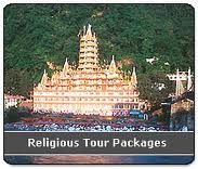 Religious Tour Packages
