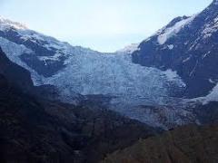 Glaciers of Uttarakhand