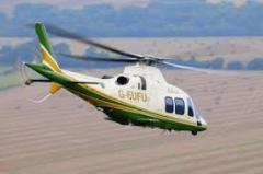 Helicopter Booking Services