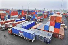 Container freight service