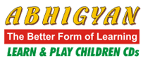 Abhigyan Children Cd
