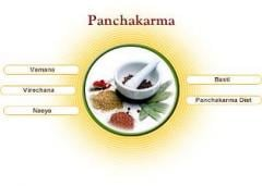 Treatment - Panchakarma