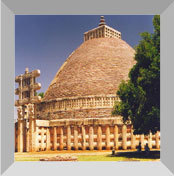 Tour - Heart of India