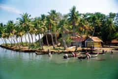 Tours - Kerala honeymoon