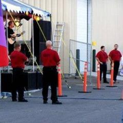 Special Event Control Services
