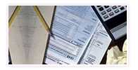 Income Tax Return Preparation Services