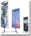 Printing services - Vinyl, boards, banners