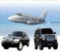 Airport car transfers