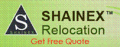 Shainex International & Domestics Packers and Movers