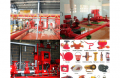 Fire Protection Solutions, Intelligent Analogue Addressable Detection systems, Fire Suppression Systems