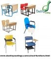 Manufactring and Supply Of School Furniture