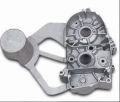 Aluminium Alloy Casting