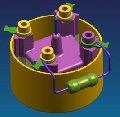 CAD Designing