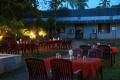 Hotel restaurant - Family lown