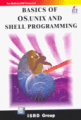 Basics Of Os, Unix And Shell Programming Book